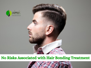 No Risks Associated with Hair Bonding Treatment