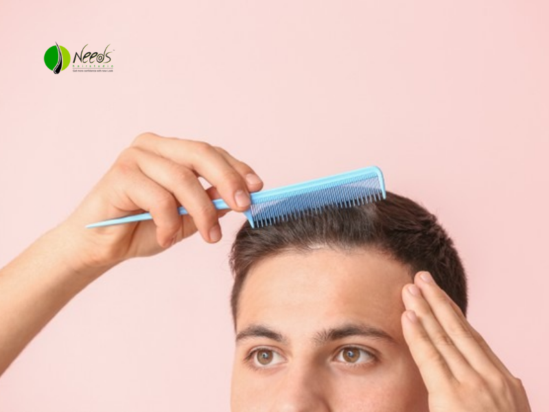 How Stick-On Hair Systems can help to boost your confidence?